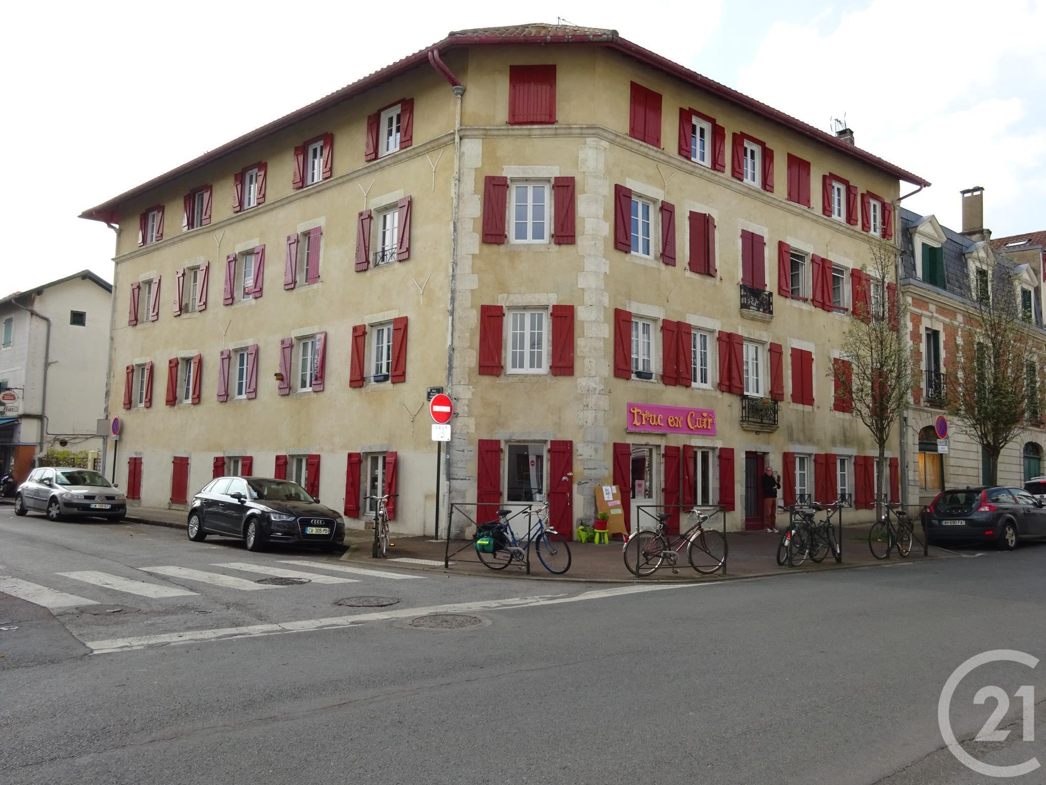 6dfdda0e6ba Appartement à louer - 2 pièces - 53 m2 - BAYONNE - 64 - AQUITAINE