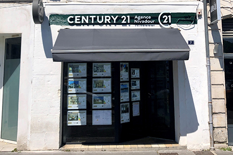 Agence immobilière CENTURY 21 Agence Nivadour, 64100 BAYONNE